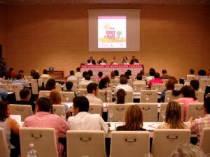 Más de 180 familias andaluzas acuden al VIII Congreso de Educación de CODAPA