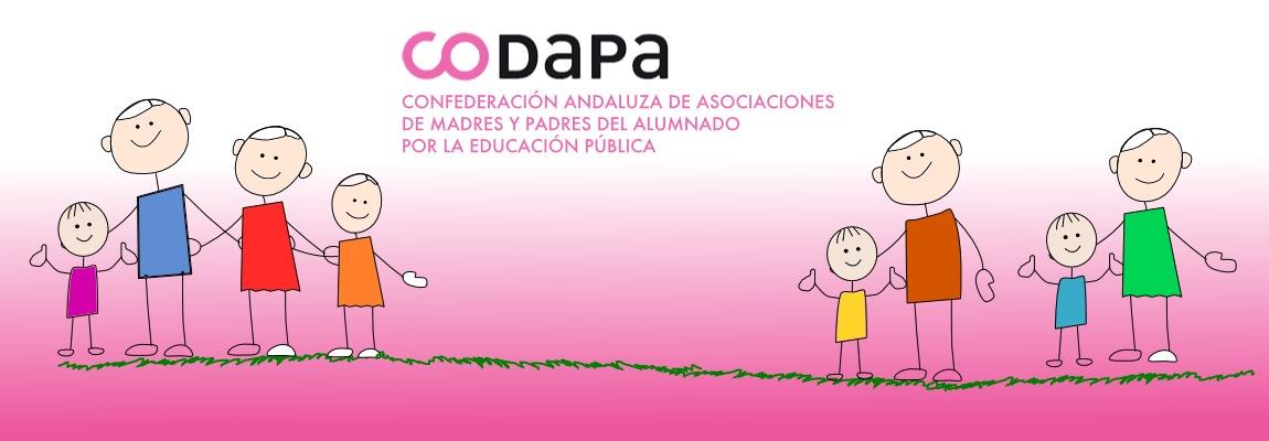 Bienvenid@s a CODAPA