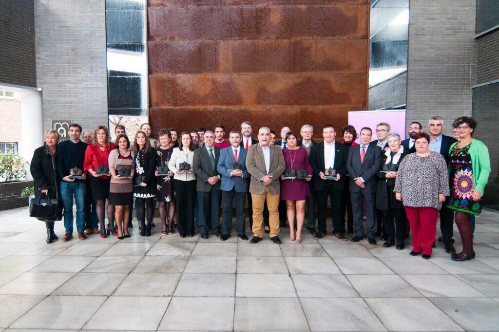 premios codapa XIV edición 2016