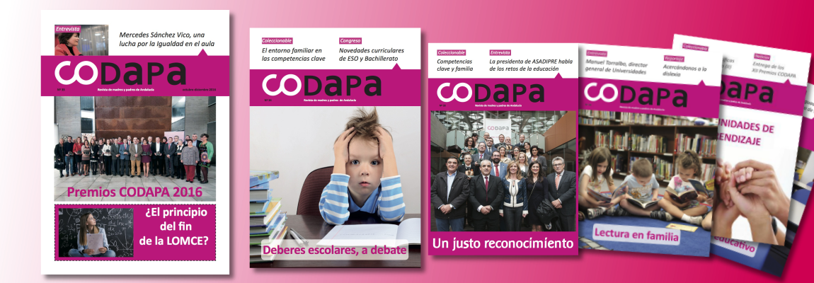 Revista CODAPA