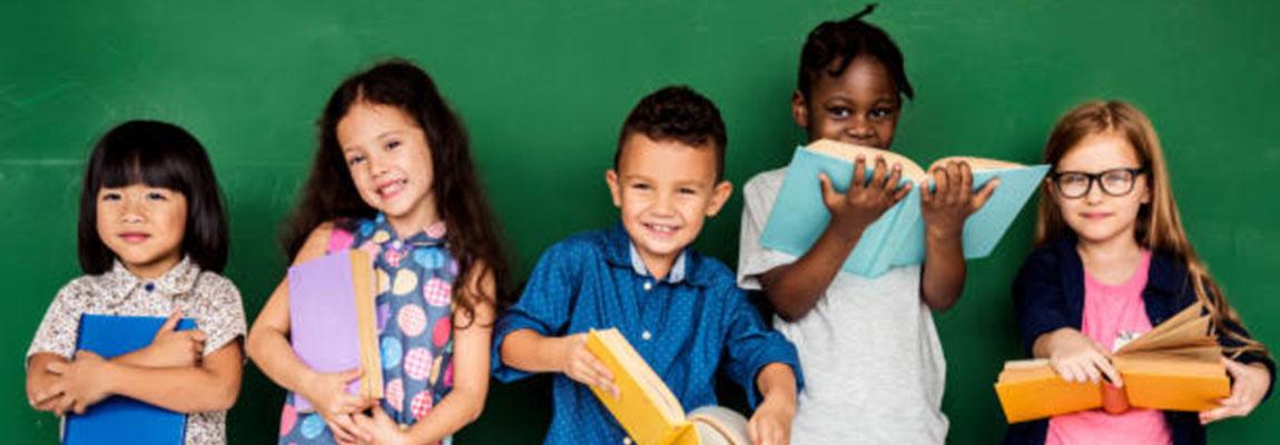 Campaña 'Stop Cuadernillos' en defensa de la gratuidad de los libros de texto