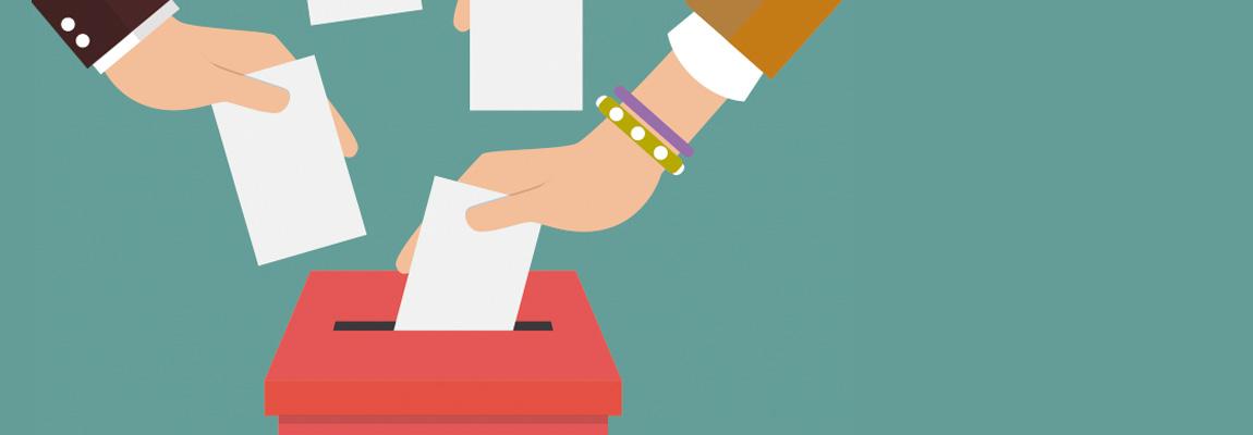 13 de noviembre. Elecciones a consejos escolares