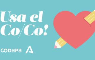 escolarización andalucía usa el coco codapa